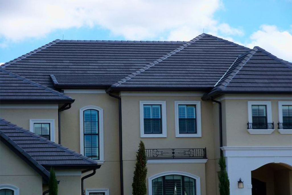 Shingles Black- Roofing tiles Kenya