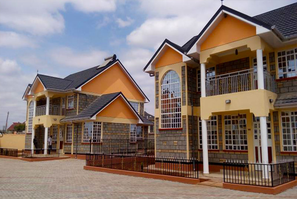 Affordable Roof- Roofing tiles Kenya
