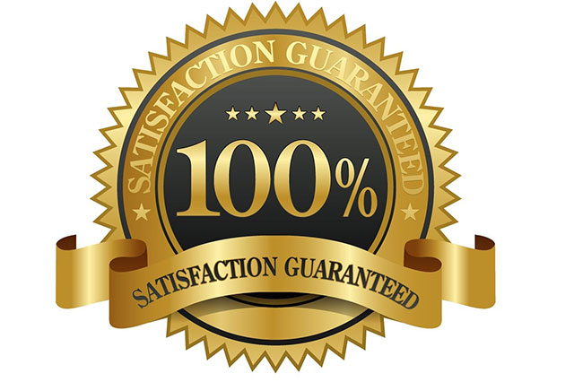 Roofing Tile Kenya SATISFACTION GUARANTEED LOGO