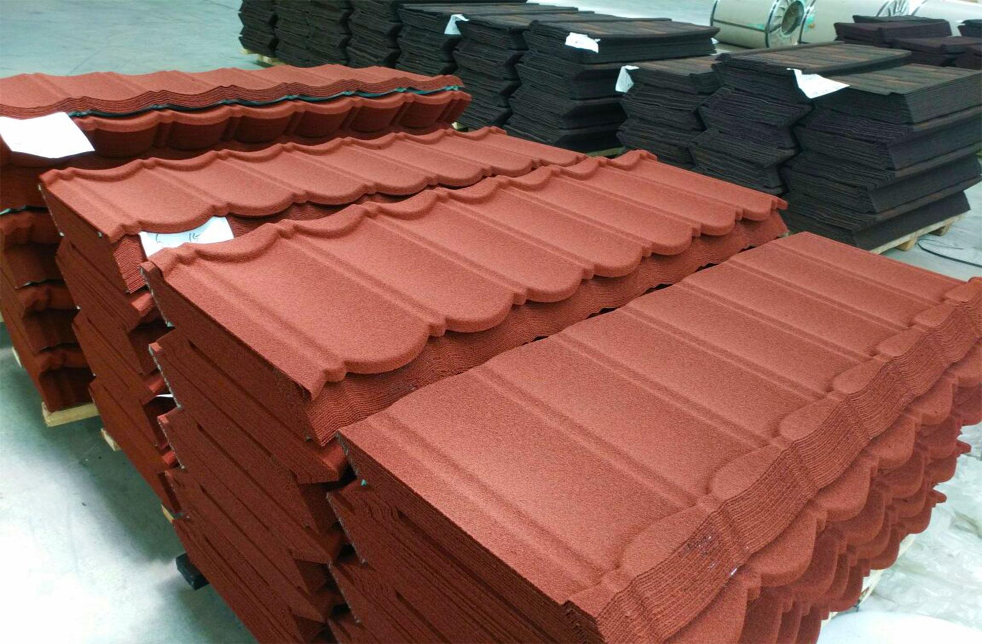 Roofing Materials - Roofing tiles kenya