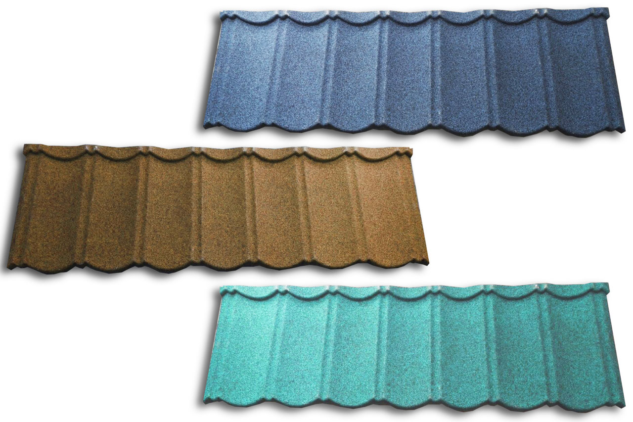 Roofing Tile Kenya Classic Tiles Different Colours