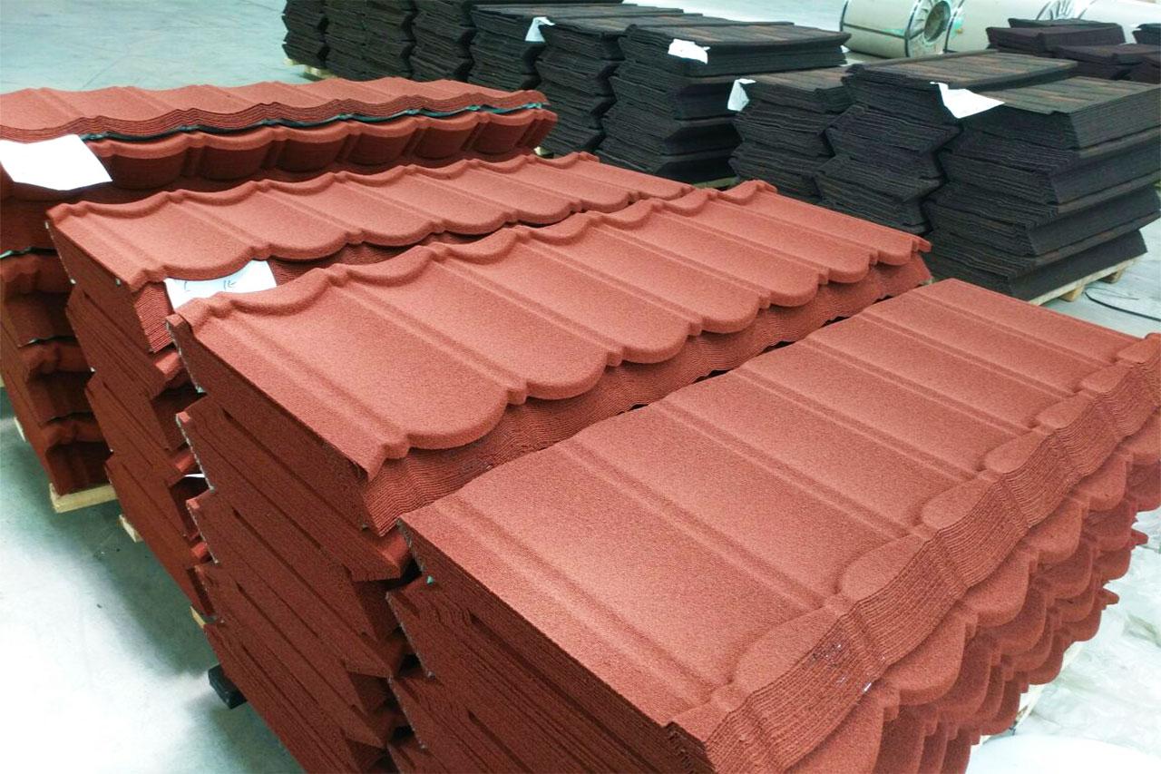 Roofing Tile Kenya Ware House